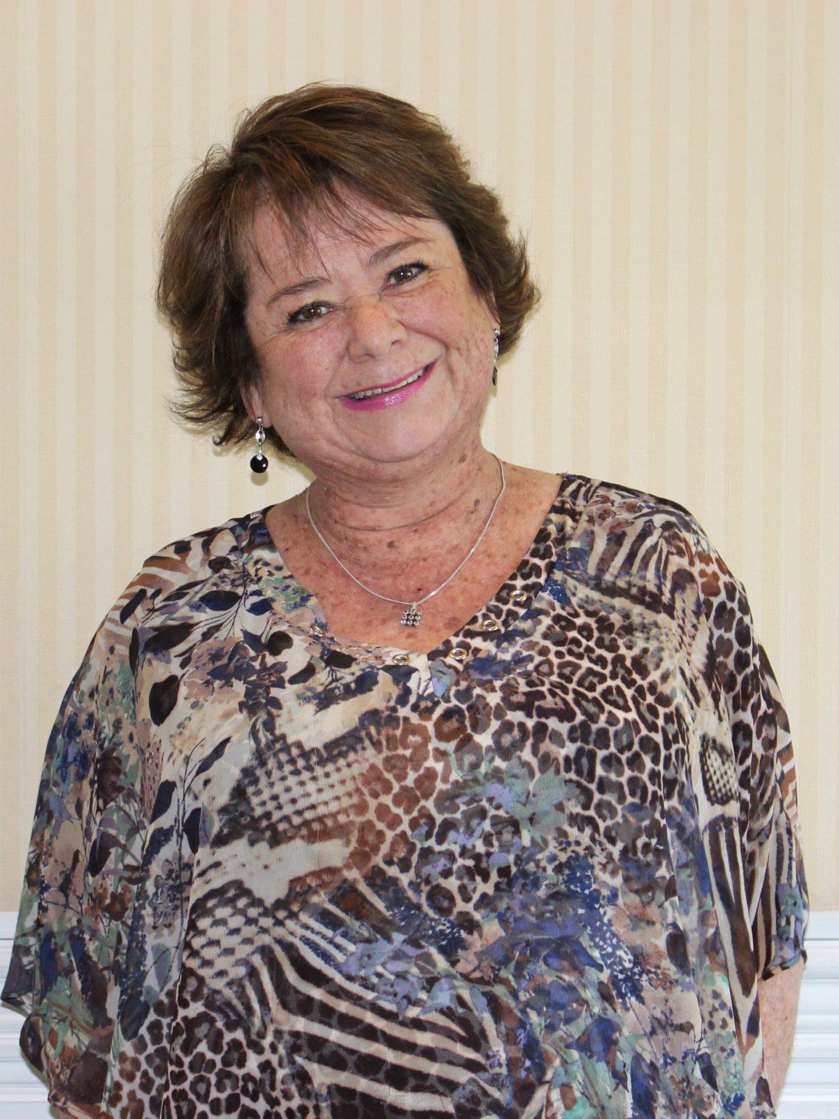 María Soledad Molina