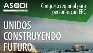 Congreso para Pacientes Renales en Antofagasta @ Hospital Regional de Antofagasta | Antofagasta | Región de Antofagasta | Chile
