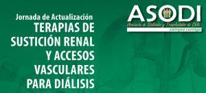 Jornada de Actualización: Terapias de Sustitución Renal y Accesos Vasculares para Diálisis @ Hospital Regional de Antofagasta | Antofagasta | Región de Antofagasta | Chile