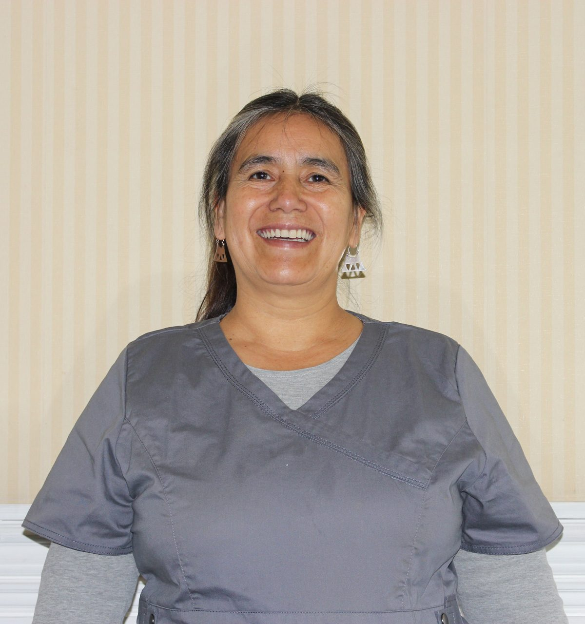 Francisca Millapán Ponce