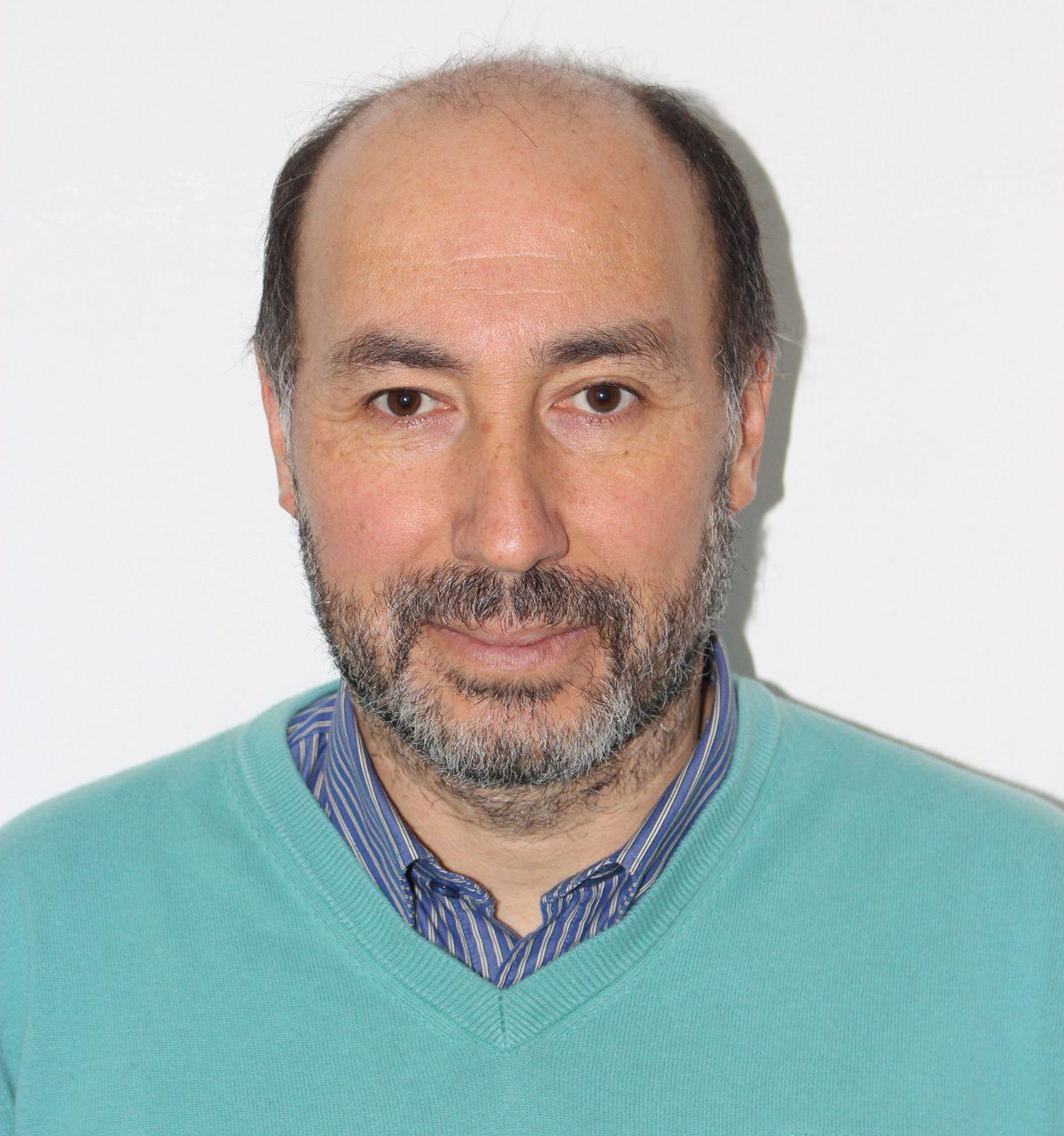 Dr. Jorge Vergara Cristi
