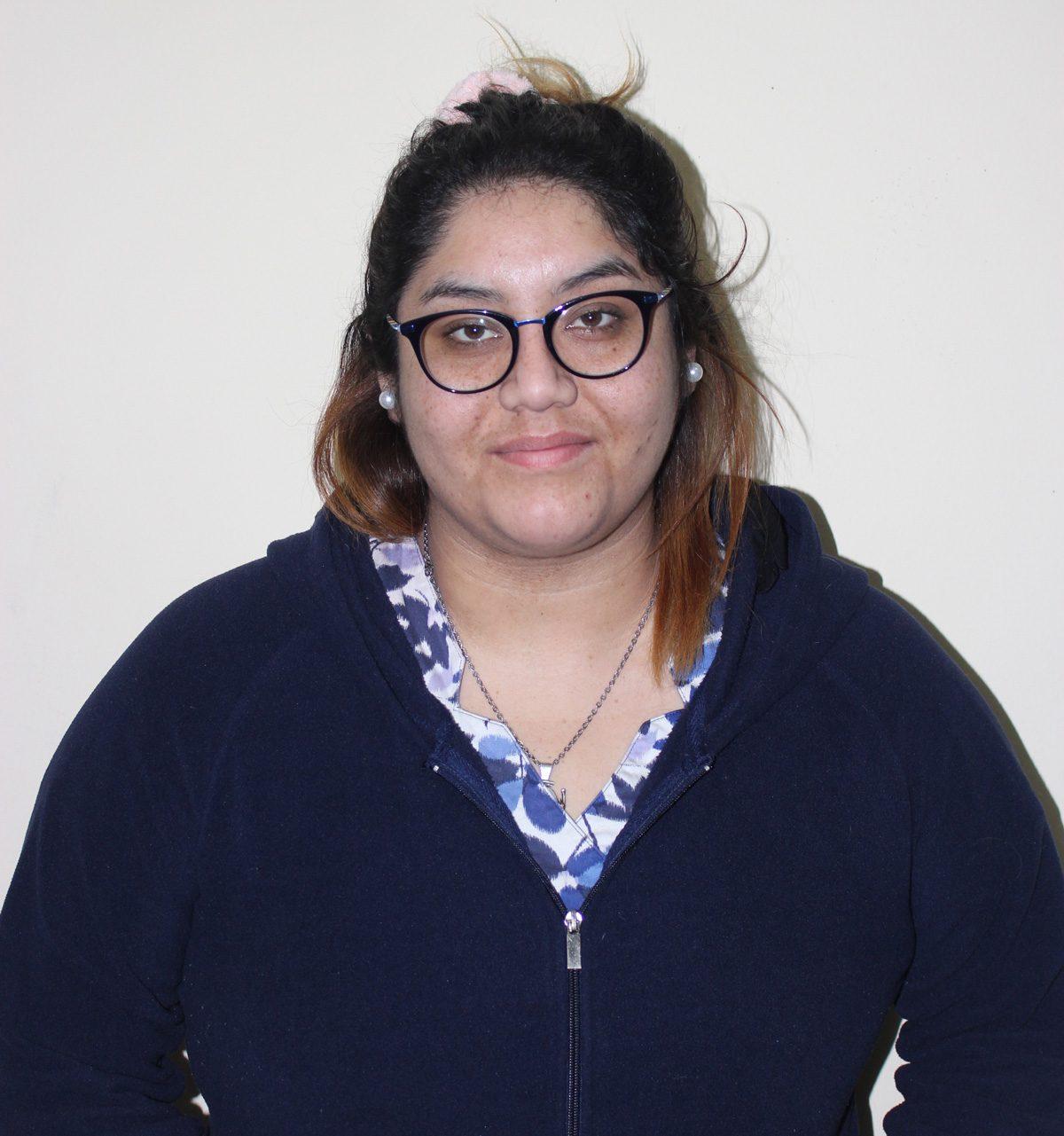 Karen Hualme Figueroa
