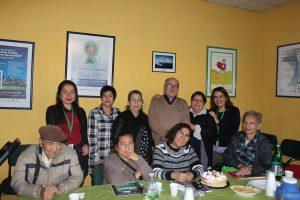 Reunión mensual de delegados @ Asodi | Providencia | Región Metropolitana | Chile