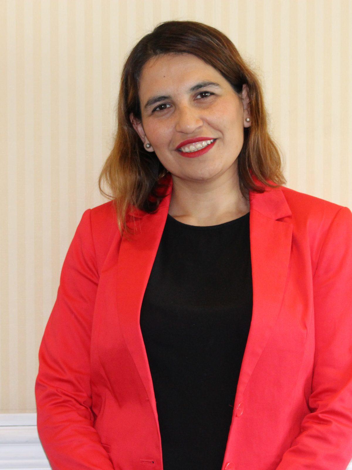 Beatriz Moscoso García