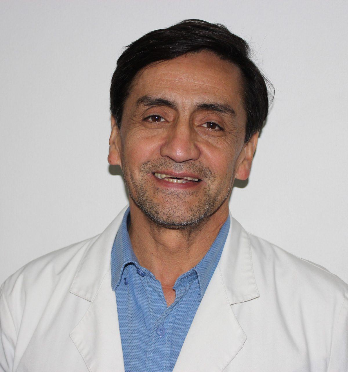 Esteban Gómez Jara