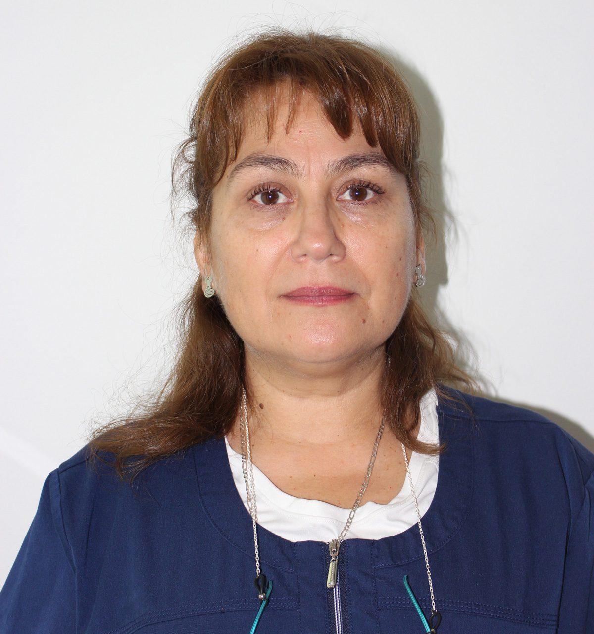 Mónica Moya Barrientos