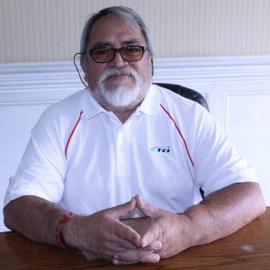 Eduardo Flores Concha