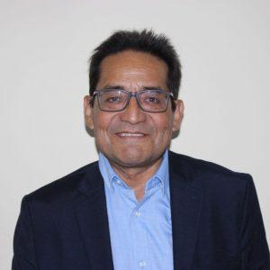 Miguel Vargas Claure